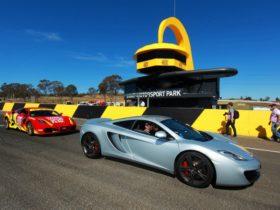 Sydney Motorsport Park, Eastern Creek