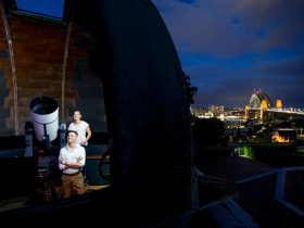 Sydney Observatory Night Tours
