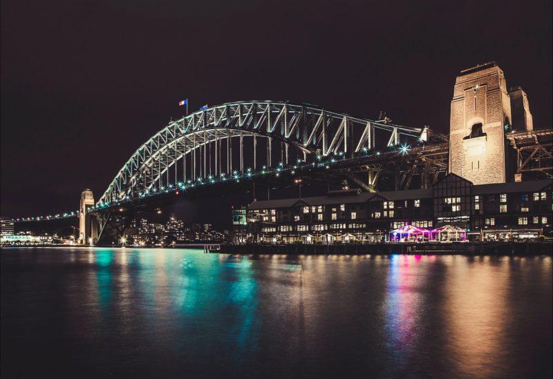 Sydney Photography Tours