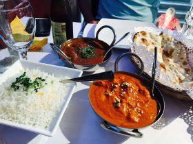 Taj Tandoori Indian Restaurant