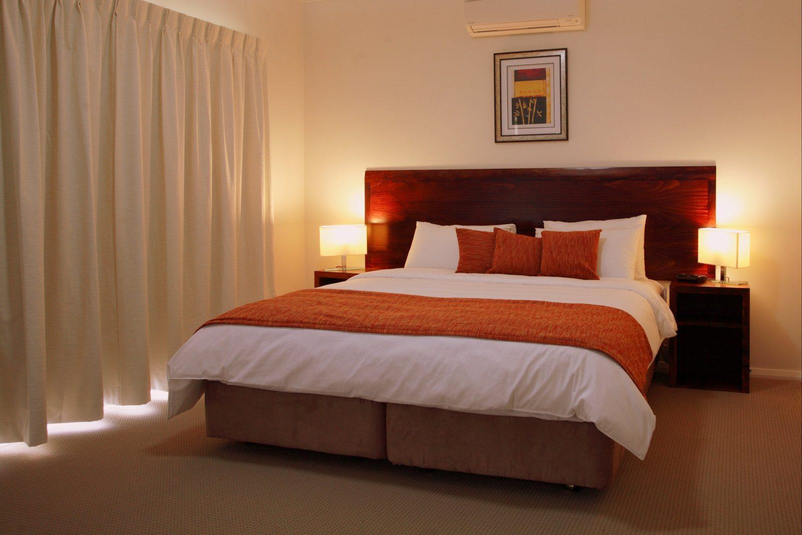 Talga Estate - Bedroom