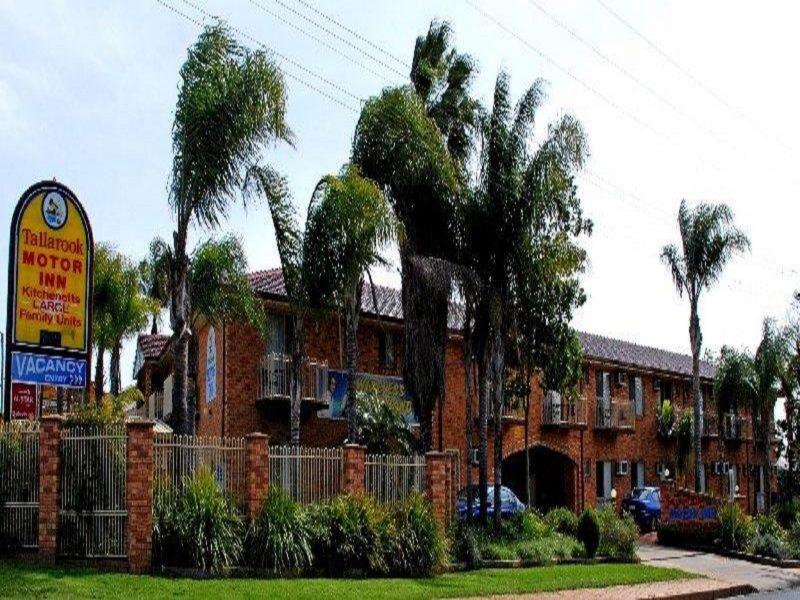 Tallarook Motor Inn and Apartments