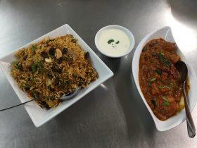 Tamarin Indian Tandoori Restaurant