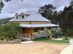 Tanwarra Lodge