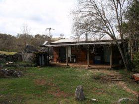 Tarakuanna Farm Cottages