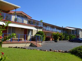 Taree Motot Inn