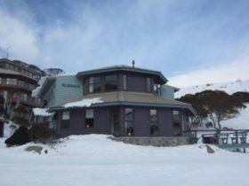 Targangil Ski Lodge