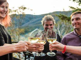 Taste of the Snowies: Thredbo Food & Wine Festival