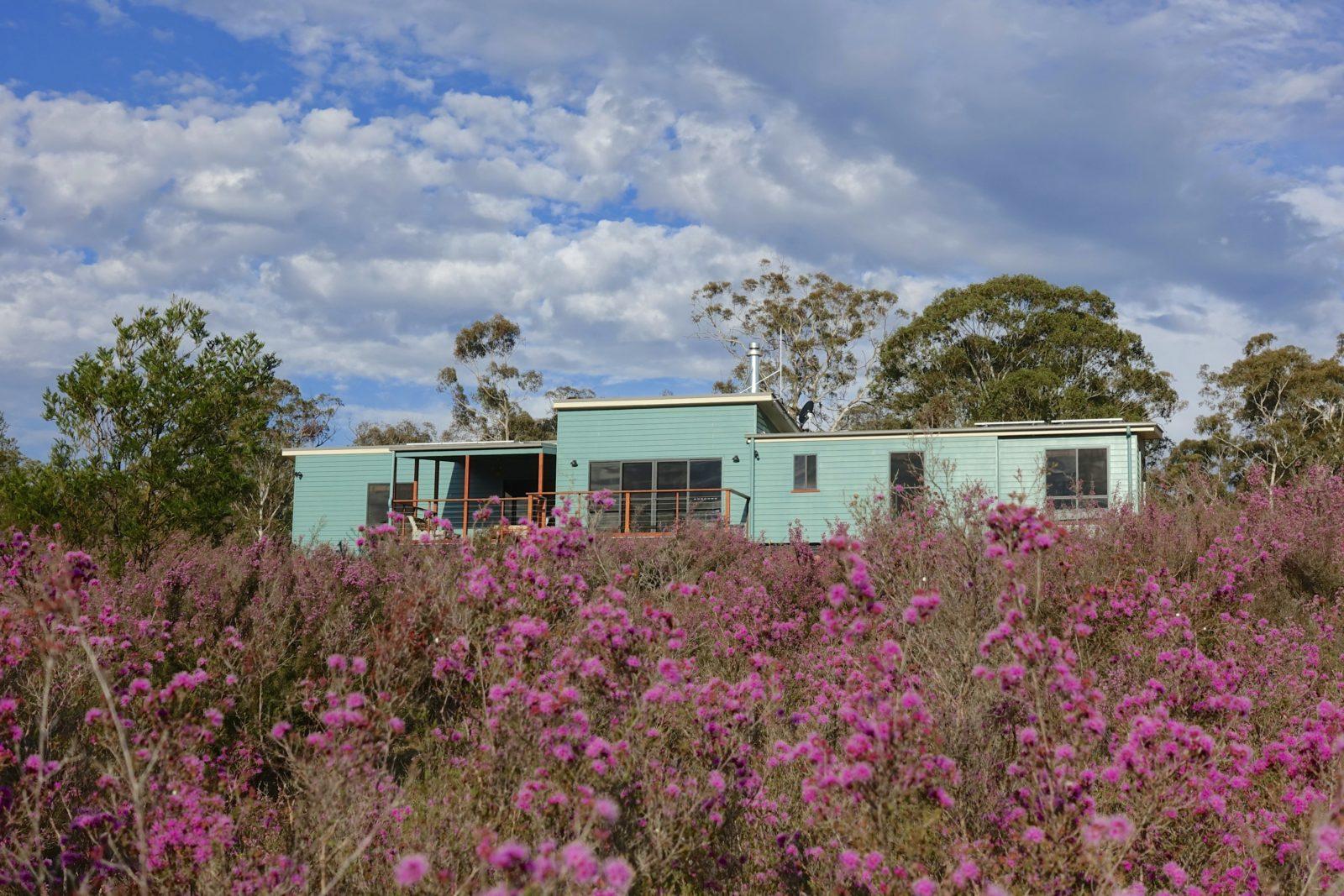 Tea Tree Hollow Holiday Rental House Weekender Getaway Southern Highland Canyonleigh Brayton Marulan