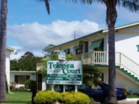 Telopea Court Holiday Units