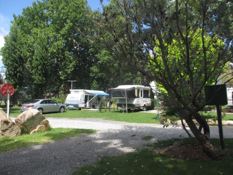Tenterfield Lodge Caravan Sites