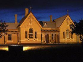 Tenterfield Railway Museum