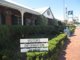 Tenterfield Visitor Information Centre