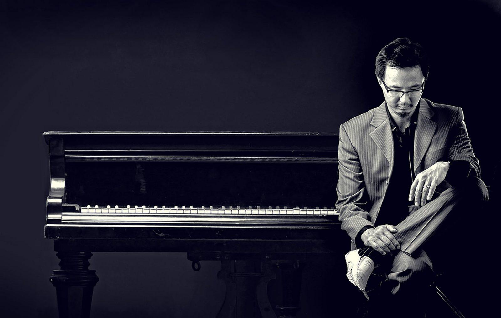 Terence Koo concert on the Gartelmann Deck