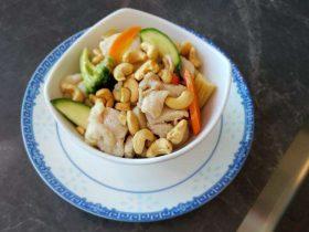 Terrace Chinese Kitchen