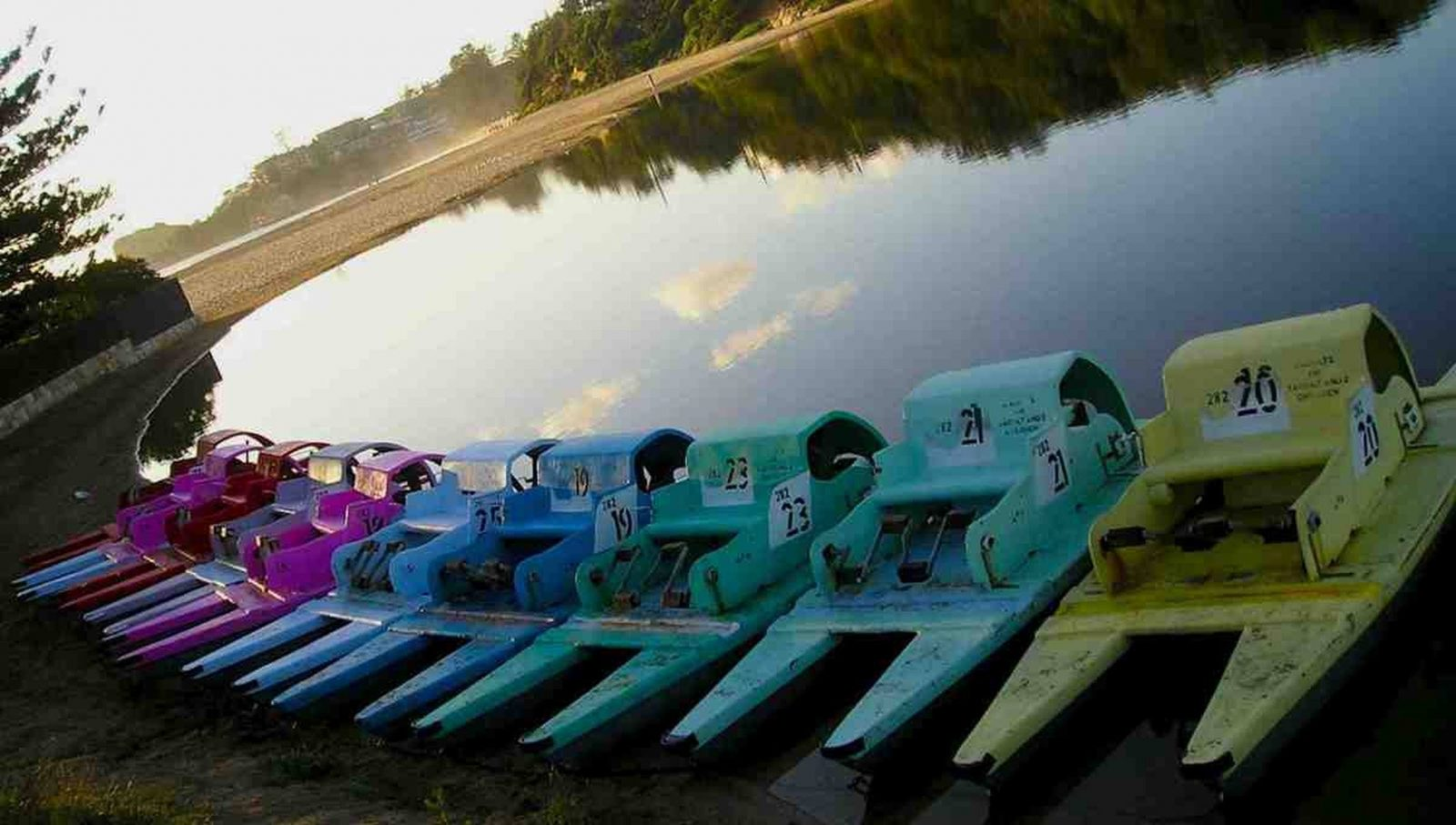 Terrigal Paddle Boats