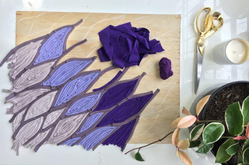 Textile Art Workshop Sydney, fibre art workshop, craft workshop sydney, adults art classes Sydney,
