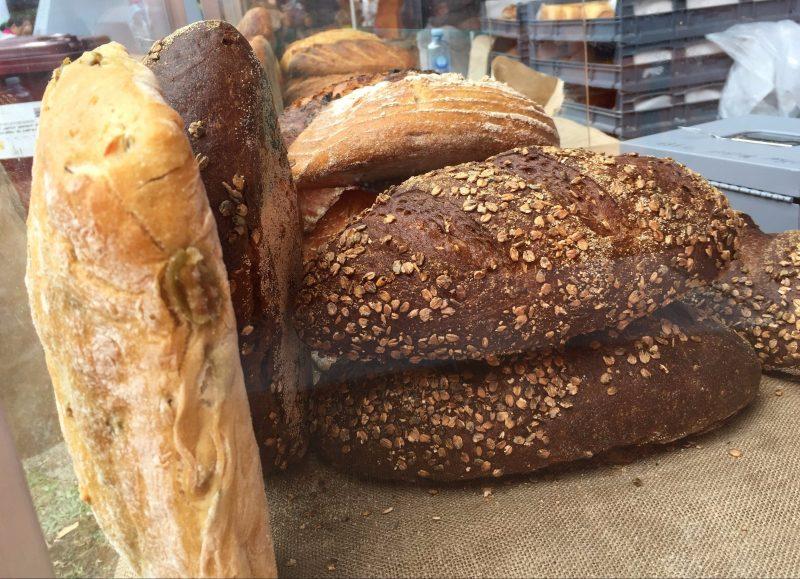 Brickfields Artisan Breads