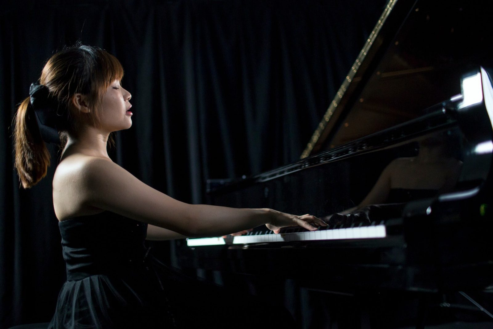 The 12th Sydney International Piano Competition (The Sydney)
