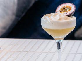 The Alcott - The Alcott Bar