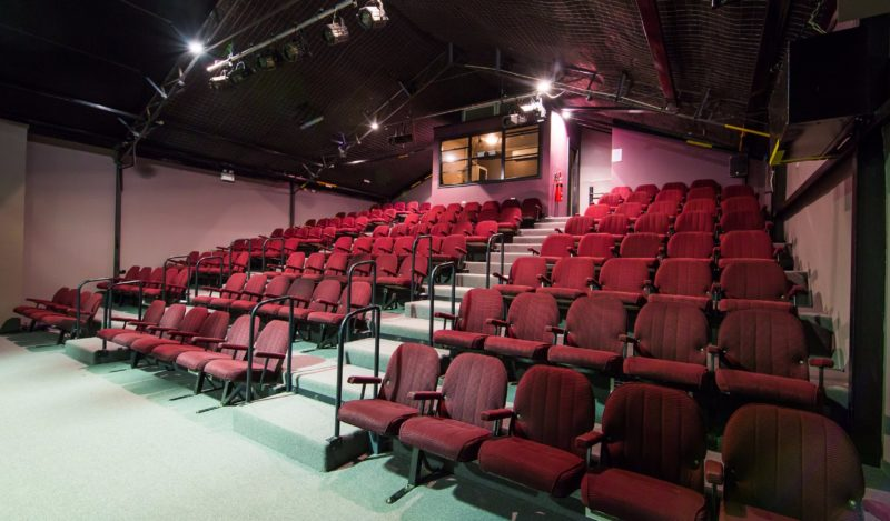 Tin Shed Theatre 2017