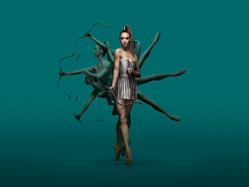 The Australian Ballet presents Sylvia