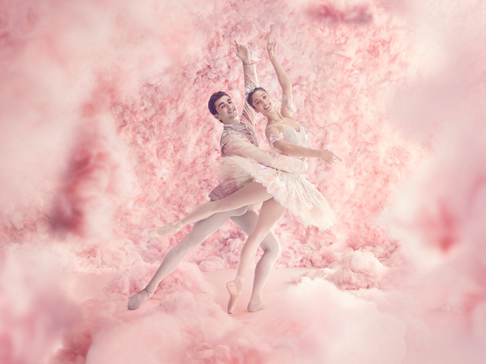The Australian Ballet presents The Nutcracker