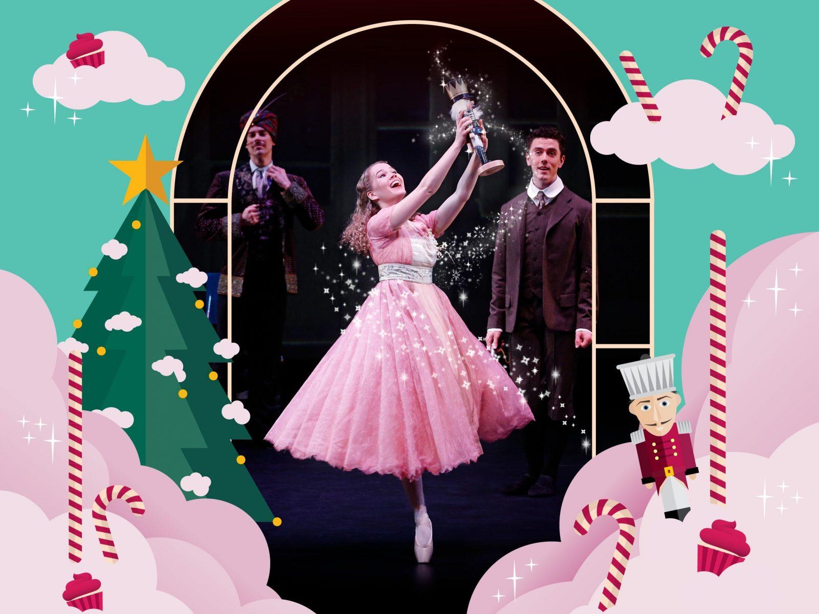 Storytime Ballet