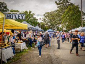 Berry Markets