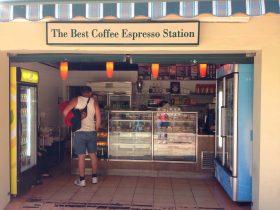 The Best Coffee Espresso Station