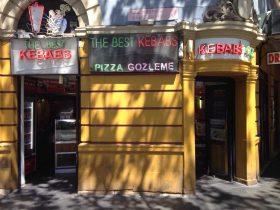 The Best Kebabs