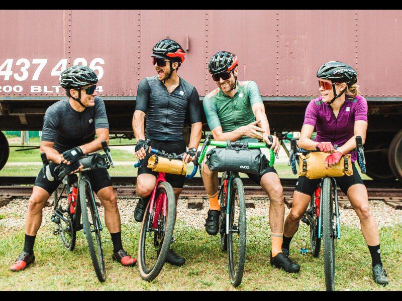 The Big Bike Film Night 2020