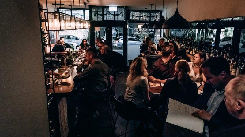 The Bishop Wine Bar