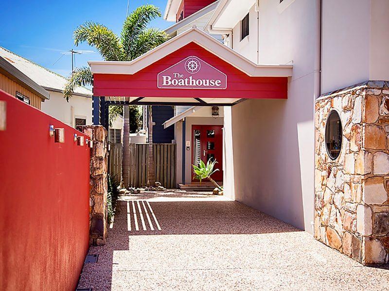 The Boathouse Yamba