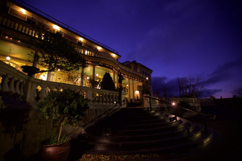 Carrington Hotel Blue Mountains Accommodation wedding conference