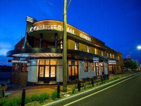 The Commercial Boutique Hotel
