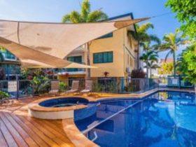 The Cove Apartments Yamba