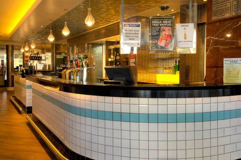 Crown Hotel Bar