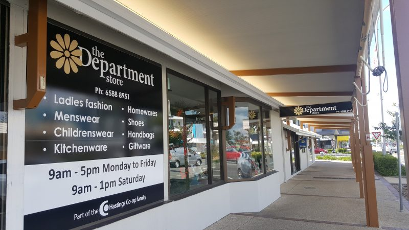 The Department Store Port Macquarie