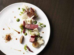 The Dining Room - Park Hyatt