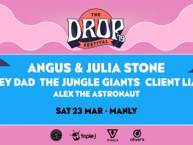 The Drop Festival Manly