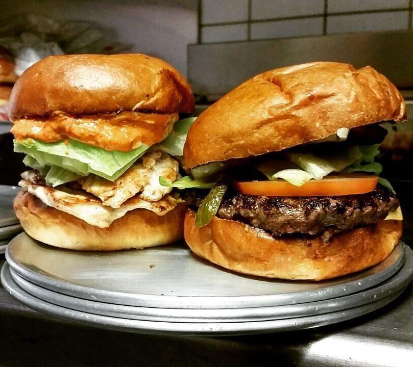 The Feedbag Burger Restaurant