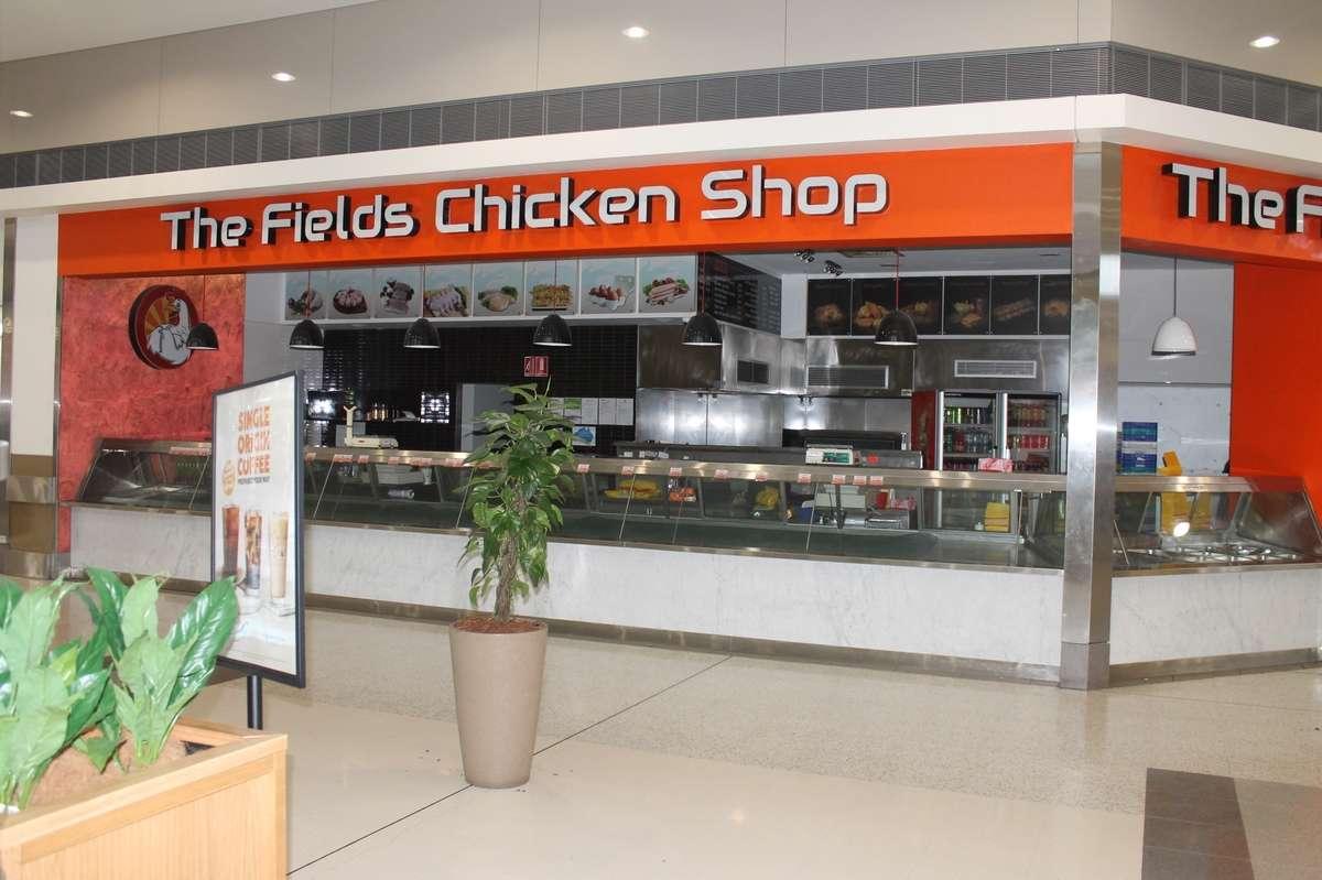 The Fields Chicken Shop