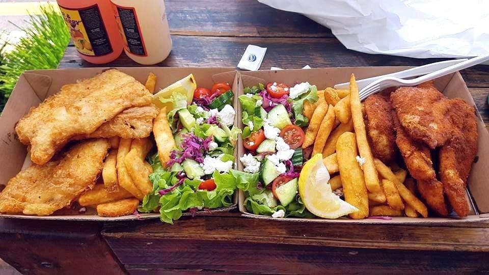 The Fish Bar