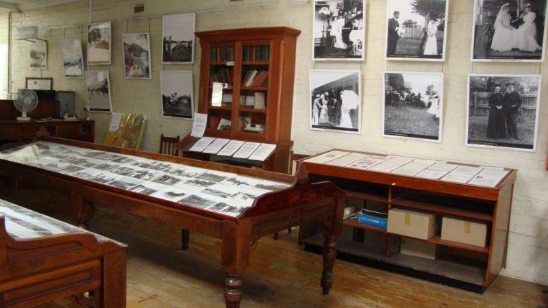 Historic Gabriel Photo Gallery