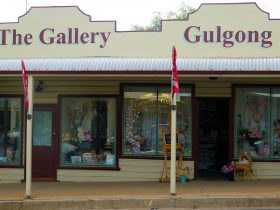 photo of The Gallery Gulgong NSW