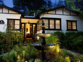 Luxury Accommodation Katoomba
