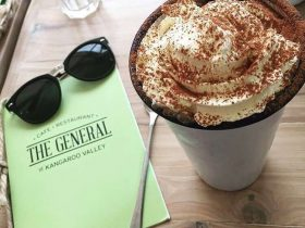 The General Cafe