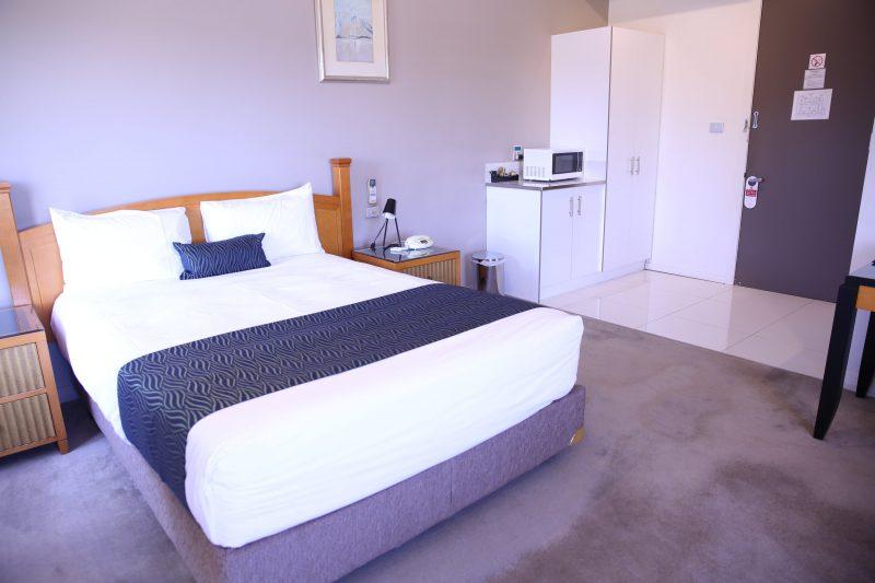 The Grand Motel - Spa Room