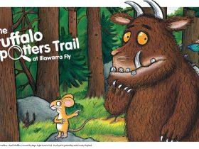 The Gruffalo Spotters Trail